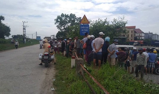 Nghi vấn giết người cướp tài sản ở Thanh Hà, Hải Dương