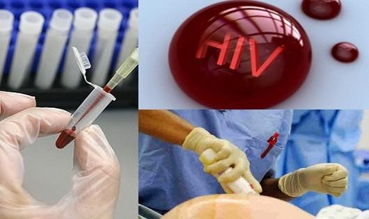 PrEP  có thể  giảm nguy cơ nhiễm HIV từ 92% đến 99 %