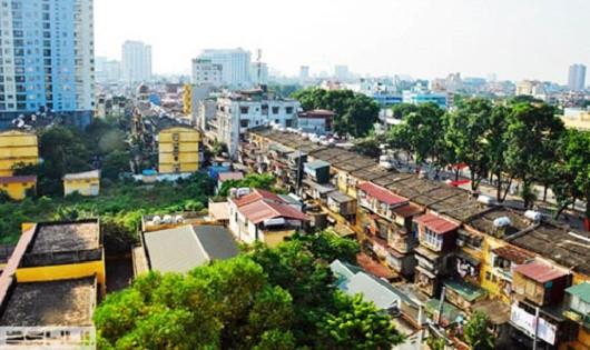 Biểu hiện tiêu cực trong việc cho thuê, mua bán nhà chuyên dùng tại Hà Nội