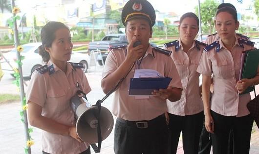 Tiếp tục kiện toàn tổ chức bộ máy THADS Sơn La