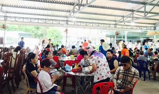 Bình Thuận: Hưởng lợi trên thắng cảnh tuyệt đẹp, doanh nghiệp trốn thuế suốt 10 năm?