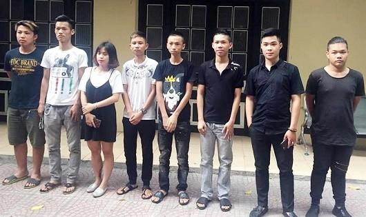 Hà Nội: Khởi tố nhiều đối tượng đua xe dịp World Cup