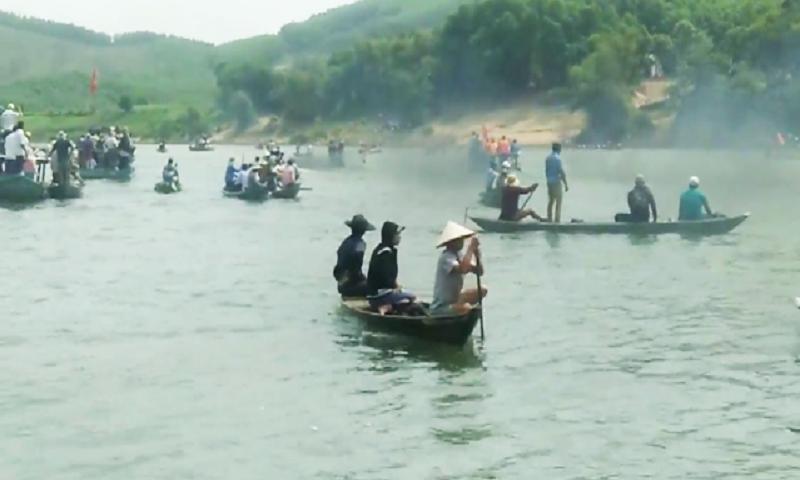 Những ngày cận Tết, cả làng nỗ lực tìm kiếm người phụ nữ mất tích