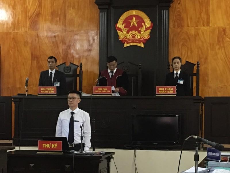 """Vụ án """"Cướp đò trên sông Ka Long"""": Luật sư đề nghị khởi tố tội làm sai lệch hồ sơ vụ án"""