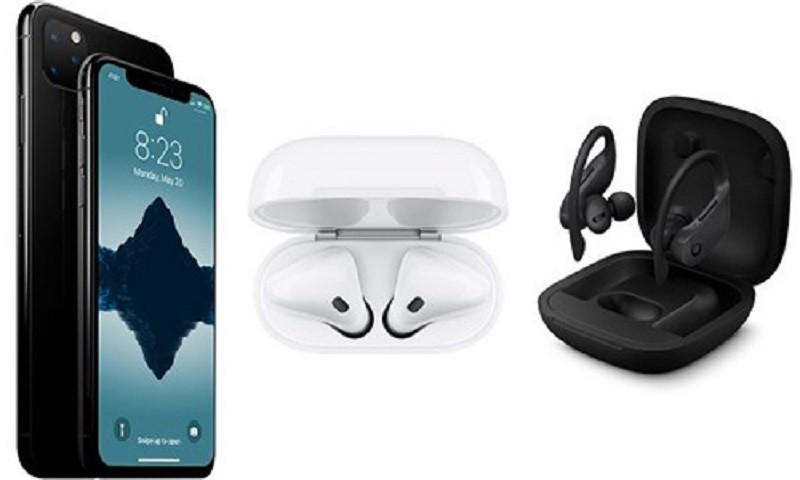 Iphone 11 giúp 02 người dùng cùng nghe 01 bài hát qua tai nghe Bluetooth?