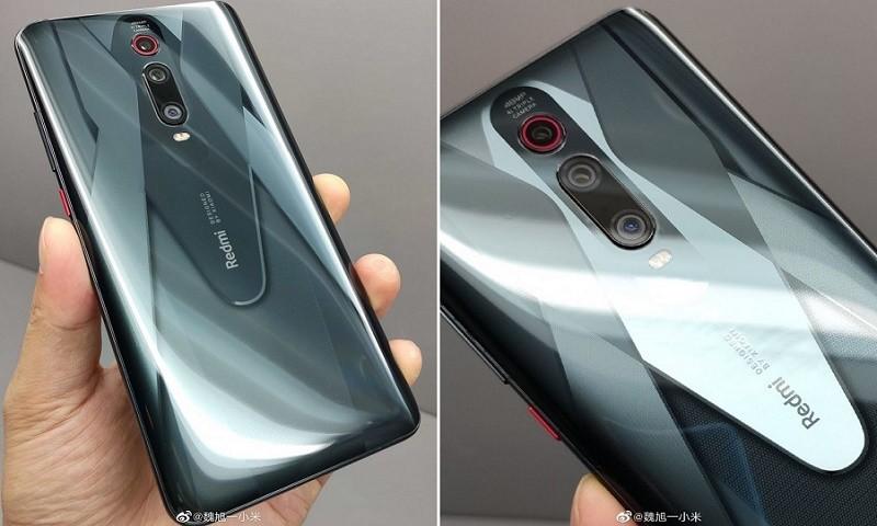 Lộ diện phiên bản giới hạn K20 Pro của Xiaomi
