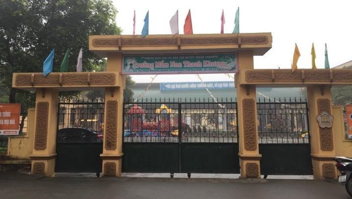 Đình chỉ công tác loạt cán bộ liên quan vụ 'trẻ nhiễm sán lợn ở Bắc Ninh'
