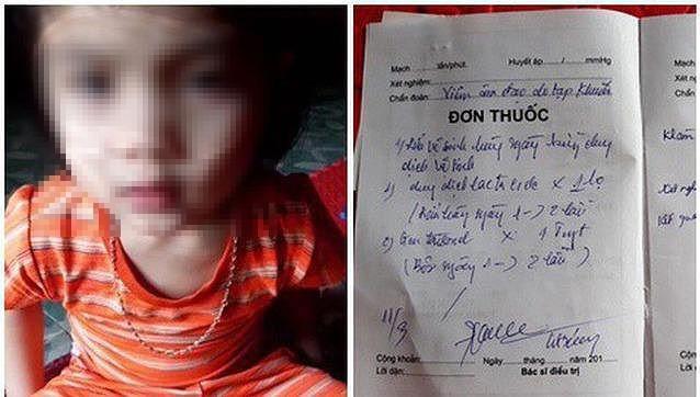 Hé lộ kết quả điều tra vụ bé gái nghi bị cô giáo nhét chất bẩn vào 'vùng kín'