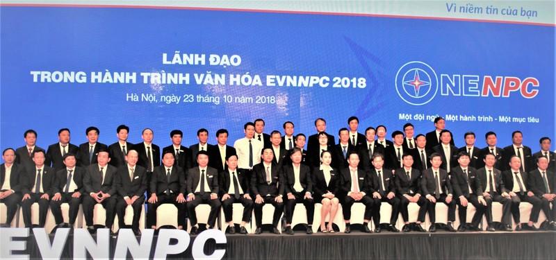 Sự hợp lực trong tinh thần ONENPC