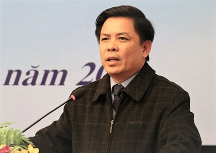"""Bộ trưởng Nguyễn Văn Thể: """"2019 là năm chuyển động ngoài thực địa của ngành Giao thông"""""""