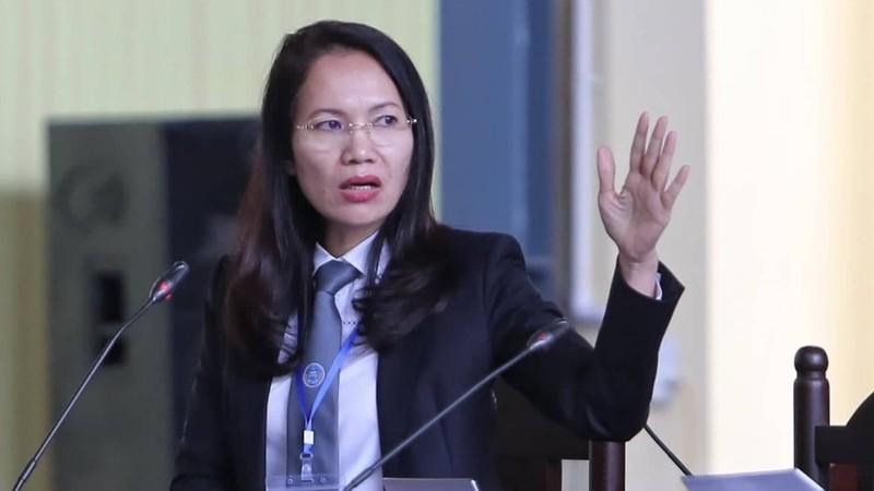 """Khu đô thị An Phú - An Khánh: HDTC """"chắc cú"""" mặt pháp lý?"""
