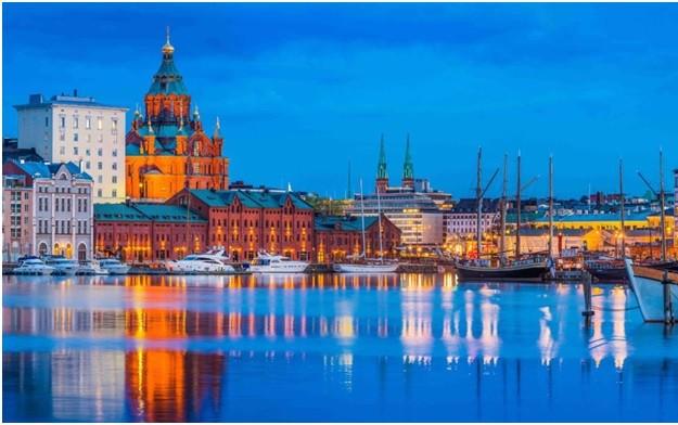 Đầu tư định cư Phần Lan có chi phí chỉ bằng 1/10 chi phí đầu tư định cư EB5 của Mỹ