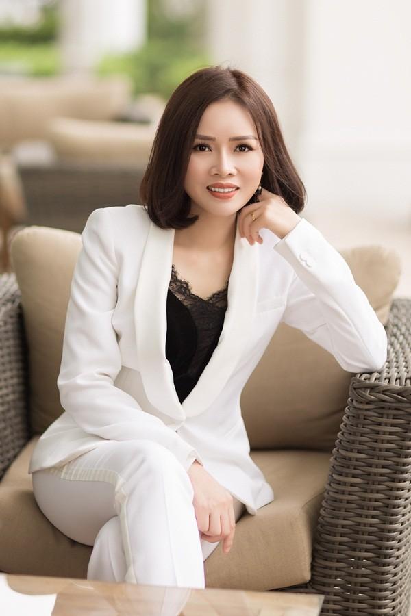 CEO SARAH LE - Người tiên phong mở ra xu hướng làm đẹp thời 4.0