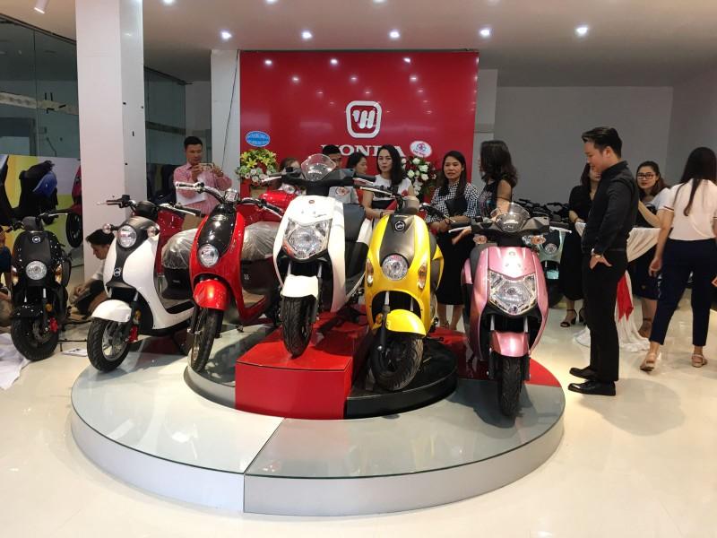 Tổng Giám đốc D&T Miền Nam lên tiếng khi xe máy điện Honda có xuất sứ Trung Quốc