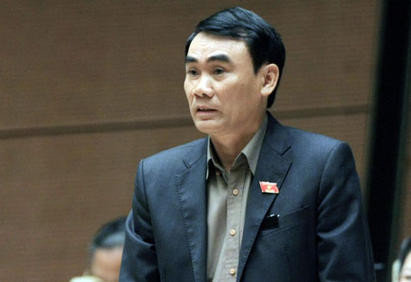 Trung tướng Trần Đình Nhã: Tướng của VNA được điều sang nhưng Jetstar vẫn lỗ, cách dùng người của VNA có vấn đề?