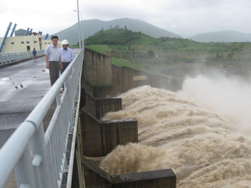 """Những """"lùm xùm"""" ở Công ty Cổ phần thuỷ điện sông Ba Hạ"""