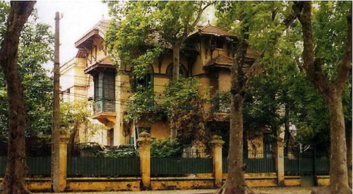 Hà Nội phân loại lại biệt thự cũ