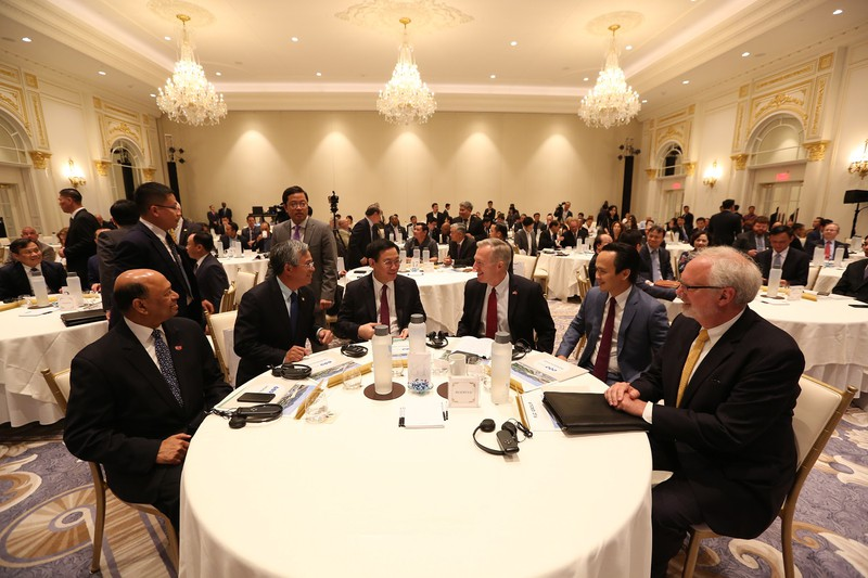 Đại sứ Ted Osius: Việt Nam chứng kiến du lịch bùng nổ tại những điểm đến mới