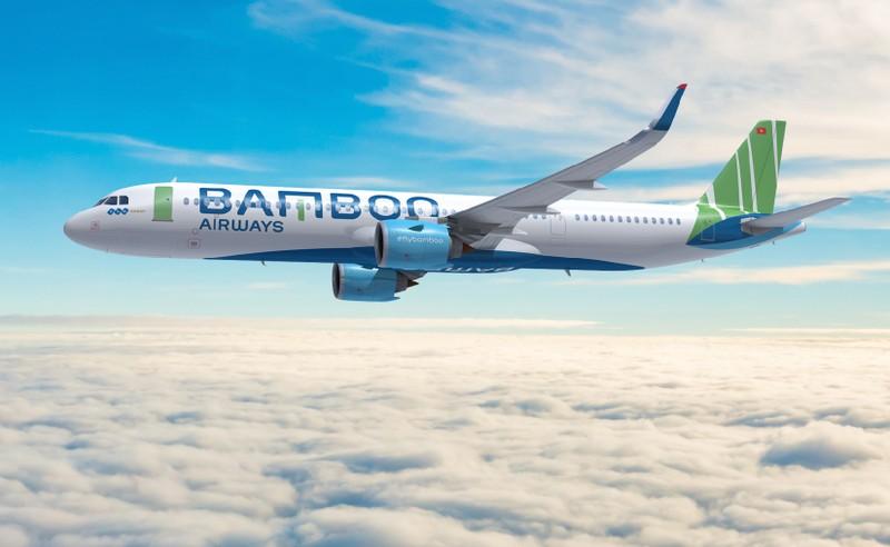 Phi công của Bamboo Airways được hưởng chế độ đãi ngộ hấp dẫn hàng đầu khu vực