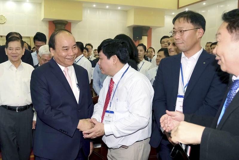 """Thủ tướng tin Bình Phước sẽ không mãi là """"người đến sau"""""""
