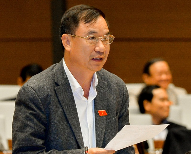 Nhiều đại biểu Quốc hội đánh giá cao sự điều hành sát sao của Bộ Tài chính