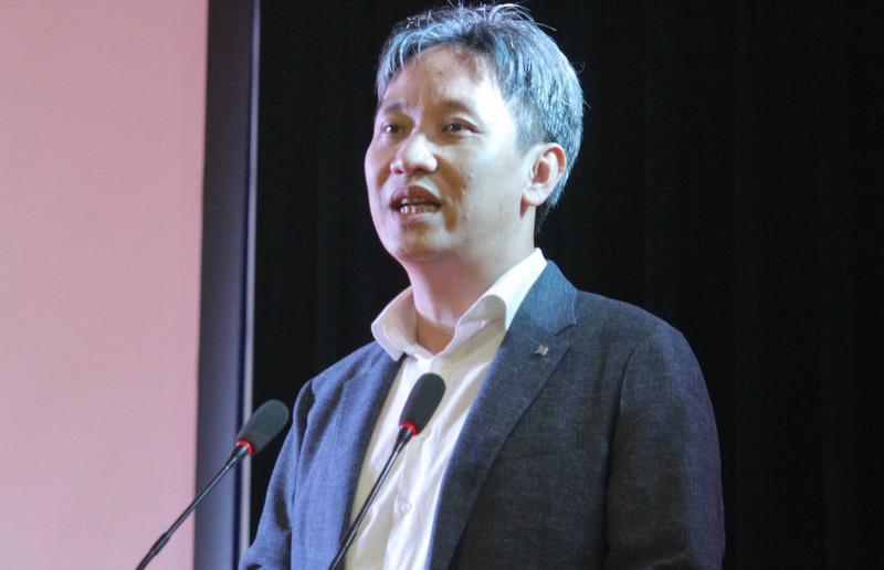 """TS. Ngô Xuân Hà: """"Không phân biệt công - tư sẽ tạo đột phá cho các Trường phát triển"""""""