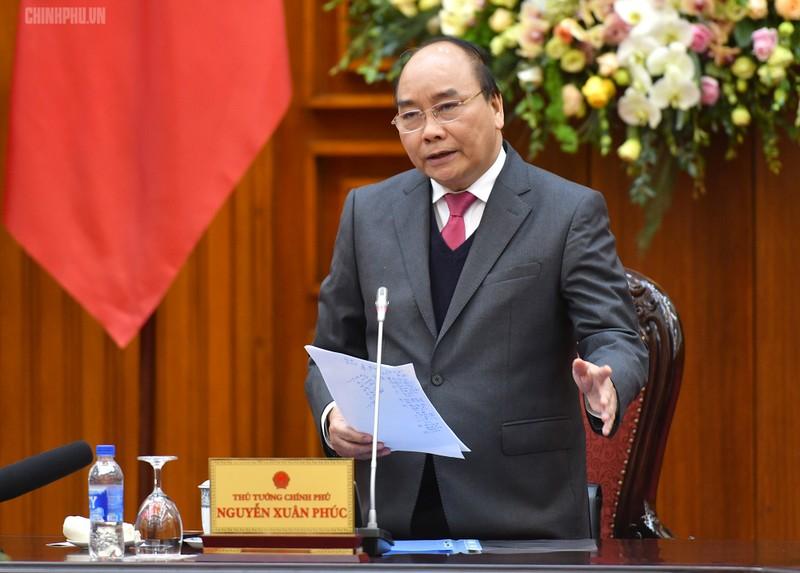 Thủ tướng biểu dương cán bộ, công chức tiếp dân trên cả nước