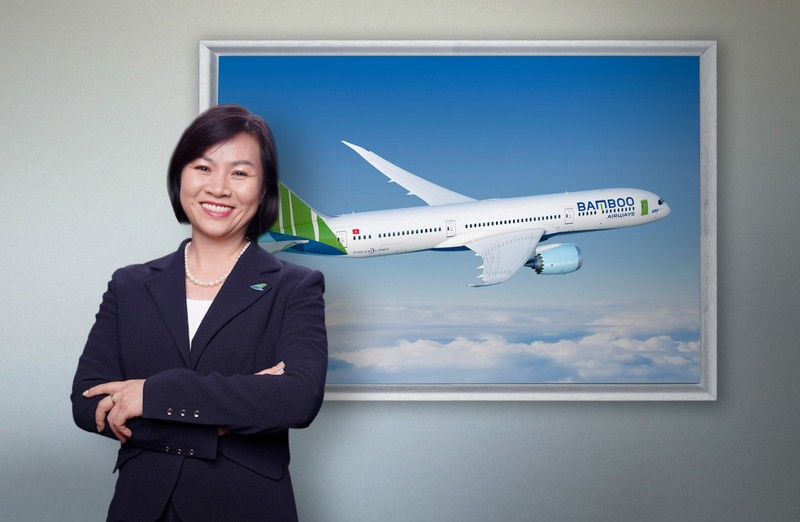 Bamboo Airways sẽ nhận 30 máy bay mới trong năm 2019