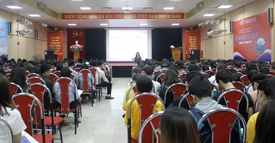 Đại học Thành Đô: Đối thoại sinh viên với nhà trường