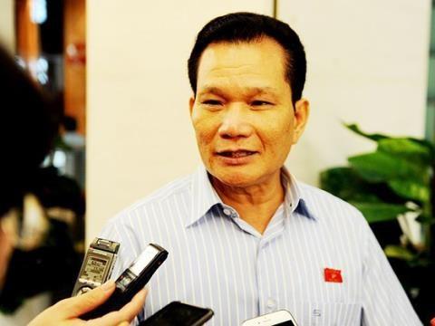 Đại biểu Bùi Sỹ Lợi: Không Bộ trưởng nào chỉ đạo nâng điểm cả