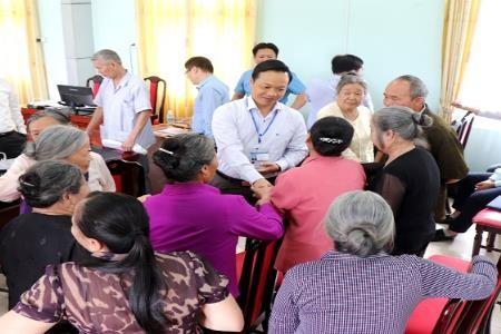 Tiếp công dân, Chủ tịch tỉnh Lai Châu cam kết sẽ trả lời cụ thể tới từng trường hợp