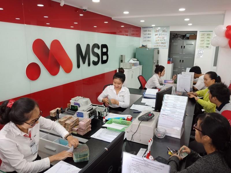 MSB đạt chuẩn Basel II: Hoạt động hiệu quả, an toàn, bền vững và minh bạch theo chuẩn mực quốc tế
