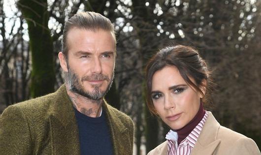 Vợ chồng David Beckham tạm thời không trở về căn biệt thự 6 triệu đô vì trộm đột nhập