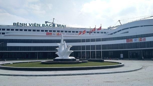 FLCSTONE triển khai dự án Bệnh viện Bạch Mai cơ sở 2 tại Hà Nam