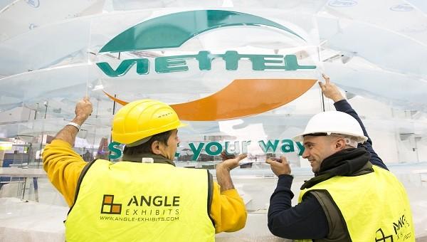 Viettel lọp top 500 thương hiệu giá trị nhất thế giới
