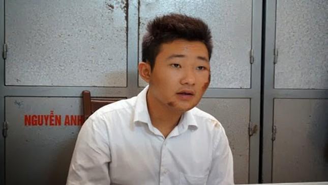 Đào Quang Khánh chủ mưu ném xác nạn nhân Thẩm mỹ viện?