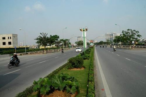 Hà Nội có tuyến phố mới mang tên Bộ trưởng Tư pháp đầu tiên