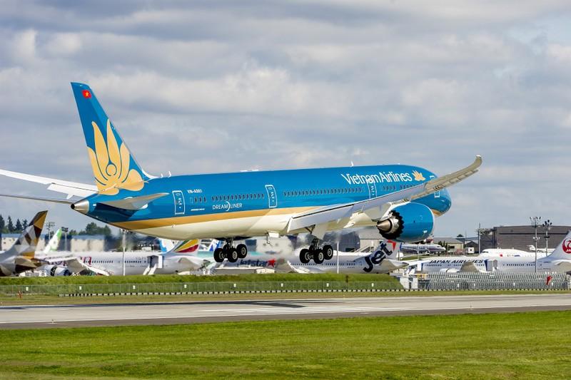 Vietnam Airlines lên sàn HOSE hơn 1,4 tỷ cổ phiếu vào ngày 7/5