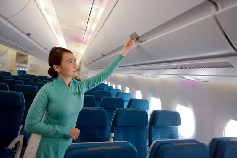Vietnam Airlines tăng thêm gần 600 nghìn chỗ cho cao điểm mùa hè