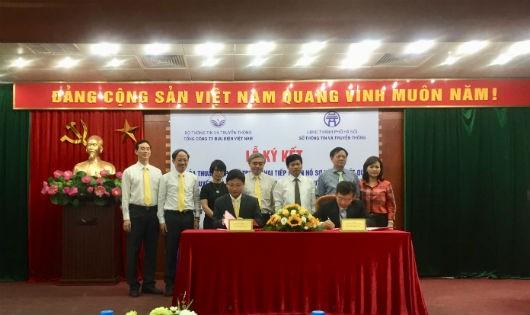 Hà Nội trả kết quả giải quyết thủ tục hành chính qua bưu điện