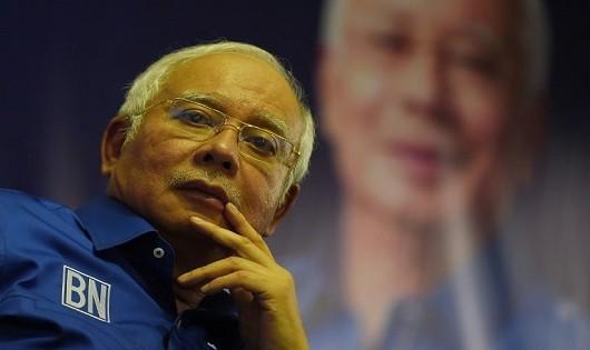 Cựu Thủ tướng Malaysia bị bắt giữ
