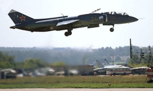 Nga phát triển máy bay cất cánh thẳng đứng