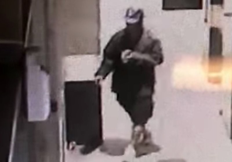 Bắt kẻ sát hại 7 người vô gia cư ở bang California