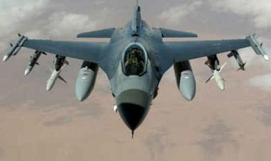 Khách gây rối trên chuyến bay, Hà Lan phải điều máy bay chiến đấu trang bị tên lửa
