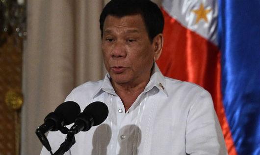 Tổng thống Philippines tiết lộ có thể bị ung thư