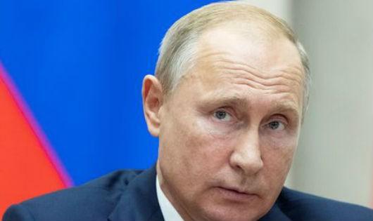 Nga sẽ trả đũa nếu Mỹ rút khỏi Hiệp ước hạt nhân?