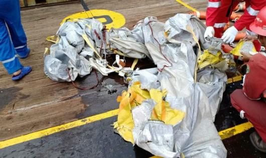 Không có hành khách người Việt trên chuyến bay gặp nạn của Indonesia