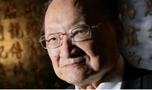 """""""Người khổng lồ của văn học Trung Quốc"""" Kim Dung qua đời"""
