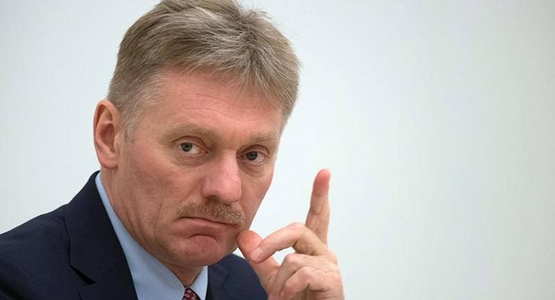 Người phát ngôn của ông Putin nói về việc tranh cãi với Tổng thống