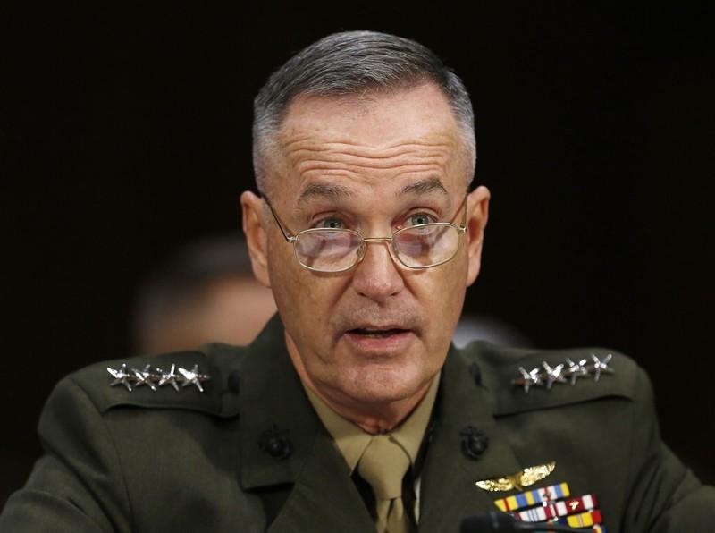 Ông Trump sắp công bố người thay thế Chủ tịch Hội đồng Tham mưu trưởng Liên quân Mỹ?